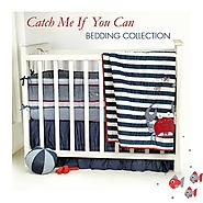 Shop Baby Bedding Collections at Little West Street
