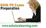Online Study Material for Bank Po Exam