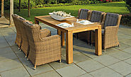 Tips to Reduce Sun Damage on Patio Furniture | A Web Not to Miss
