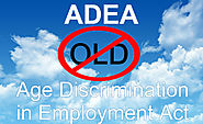 Is ADEA Protection Enough to Safeguard 78 Million Baby Boomers? | A Web Not to Miss