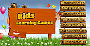 Top 8 learning games to keep your kid's brain sharp and active | A Web Not to Miss