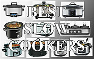Top 10 Slow Cookers - The Best Cooking Assistant in Your Kitchen