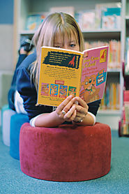 Reading for pleasure builds empathy and improves wellbeing, research from The Reading Agency finds