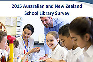 The 2015 Softlink Australian and New Zealand School Library Survey Report