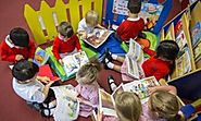 School libraries change lives. Cutting them would be disastrous | Lucy Ivison