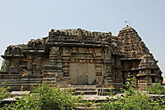 Someshvara Temple (Haranhalli)
