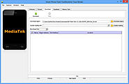 Download Smart Phone Flash Tool (SP Flash Tool) v5.1644
