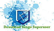 Download Kingo Superuser (Kingouser.apk) - Free Android Root