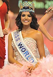 Miss World 2011-Ivian Sarcos