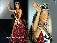 Miss World 2002-.Azra Akın