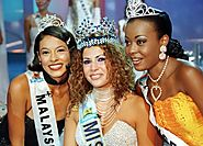 Miss World 1998(Linor Abargil)