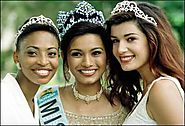 Miss World 1997(Diana Hayden )