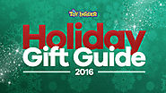 Top Holiday Toys - 2016 Holiday Toy Reviews - The Toy Insider