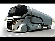 Worlds Top 8 Future Trucks & Buses 2025 DON'T MISS IT | Top 10 Videos