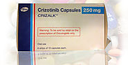 #Crizotinib 250 mg Capsules | Crizotinib #Cancer Medicines Wholesaler | #Crizalk 250 mg Supplier