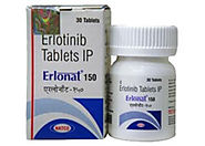 Erlonat 150 mg Tablets Price | Erlotinib 150 Natco | Erlotinib Lung Cancer Drugs India
