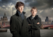 20 life lessons learned from Sherlock
