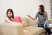 Top Parenting Mistakes – When Your Gestures Aren't Right