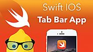 Tab Bar Controller In Swift iOS | IOS application Development Company