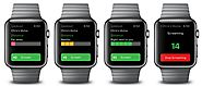 Apple Watch application Development Company | TecOrb Technologies