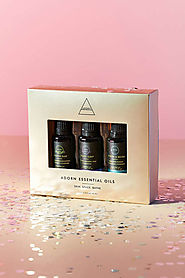 Essential Oils- Urban Outfitters $24
