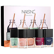 Nail Polish Kits- Sephora $29