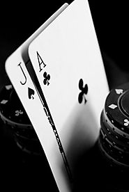 Does Skill Work While Playing The Game Of Blackjack ?