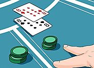 Blackjack Super Strategies: Splitting and Winning