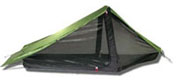 Ultralight Tents, Tarps, & Bivies from Hikelight.com