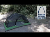 Sierra Designs Ultralight Tents | Lightweight Tents, Tarp Tents