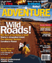 National Geographic Adventure Magazine: Gear Guide--Ultralight Tents