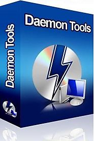Daemon Tools Pro 8.1 Patch & Serial Key Full Version