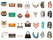 Fashion Accessories - Buy Accessories Online At low Price In USA.