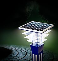 Get Best Solar Outdoor Lighting At Easy Buy Outlets.