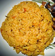 Arisi paruppu sadam:Vegetarian | Famous Indian Recipes | Variety Rice