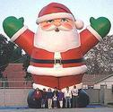 Christmas Outdoor Inflatables