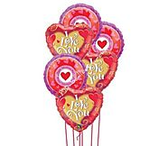 Valentines Day Balloons Delivery to USA | Buy Now and Get 15% off | Send Valentines Day Balloons to USA