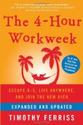 Tanya Smith Recommends on Amazon - The 4-Hour Workweek: Escape 9-5, Live Anywhere, and Join the New Rich (Expanded an...