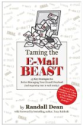 Tanya Smith Recommends on Amazon - Taming the E-mail Beast: 45 Key Strategies for Better Managing Your E-mail Overload