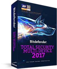 Bitdefender Antivirus Plus 2017 License Key Full Version [LATEST]