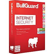 BullGuard Internet Security 2017 License Key Free Download Full Version