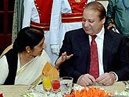 Indo-Pakistan ties