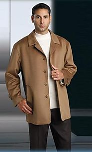 Appealing coat suit For Men