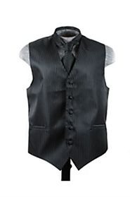 Designer Suit Vest For Men