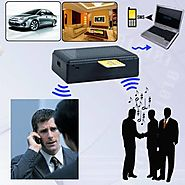 Website at http://www.spymee.com/bluetooth-earpiece.html