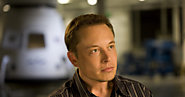 "Elon Musk: ""There's a Pretty Good Chance We'll End Up With Universal Basic Income"""