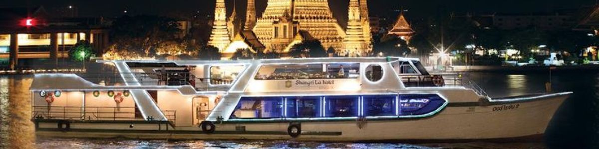 Headline for Riverside Attractions in Bangkok - Experience the best of Bangkok
