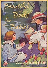 Beautiful Books for Babies