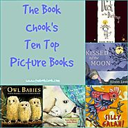 The Book Chook's Ten Top Picture Books