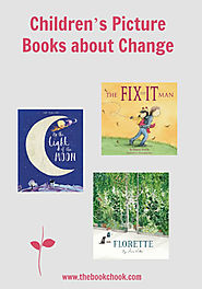 Children's Picture Books about Change